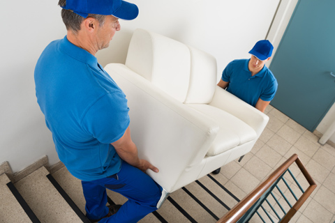 Move In Out Service